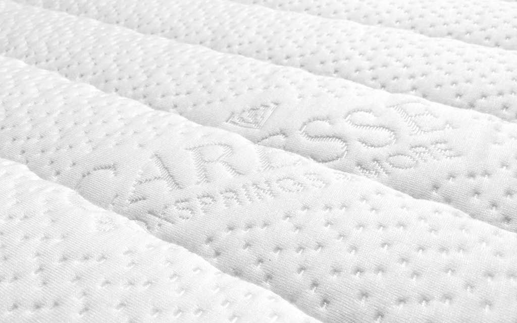Hr Schuim Topmatras Foam Gold.Toppers Caresse Boxsprings And More
