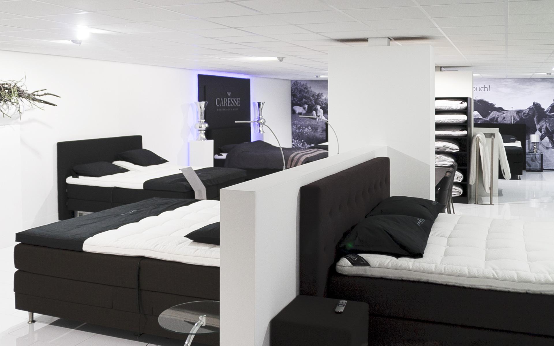 Slaapkamer Meubels Waalwijk : Verbruggen slaapkamers u2013 caresse u2013 boxsprings and more