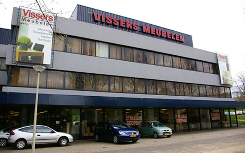 vissers meubelen – caresse – boxsprings and more